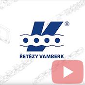 Videopräsentation Řetězy Vamberk